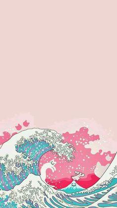 pink computer iphone aesthetic backgrounds screen desktop cute lock quotes trendy moon