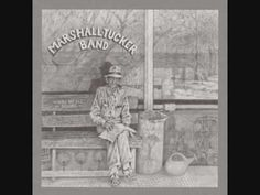 "▶ The Marshall Tucker Band - ""Try One More Time"" [From LP 'Where We All Belong' 1974]"