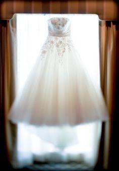 Bel Air Bay Club Wedding by Michael Segal - enfianced
