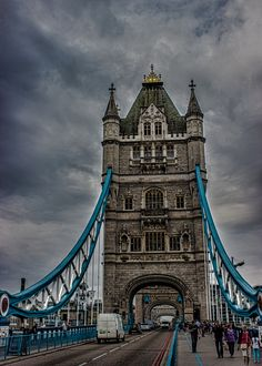 Tower Bridge by mnewman1979 on 500px