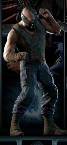 Bane is just as fierce on The Dark Knight Rises video slot, available for play - https://www.wintingo.com/