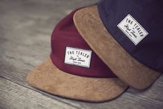 TEALER by Say What Studio , via Behance