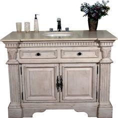 Molly Bathroom Vanity Set | Joss & Main