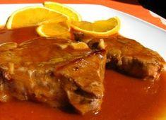 Blogue com receitas variadas, muitas fotos de comida e apontamentos de viagem. Portuguese Recipes, Meal Prep, Steak, Portugal, Food And Drink, Pork, Cooking Recipes, Beef, Meals