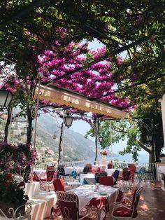 """c–well: """"Positano, Italy """""""