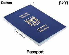 Darkon (Passport)