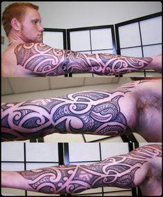 Wicked Ta Moko Designs by Mana - Zealand Tattoo Ta Moko Tattoo, Arm Tattoo, Sleeve Tattoos, Zealand Tattoo, Scale Tattoo, Inspirational Videos, Tattoo Inspiration, Tattoo Designs, Tattoo Ideas