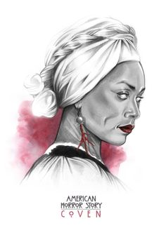 Part V - American Horror Story: Coven by christophmichaud on DeviantArt