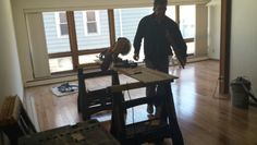 Working in Fox Point remodeling kitchens