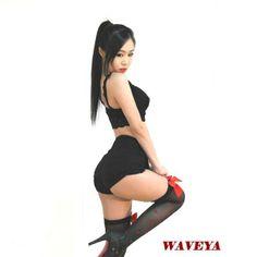 ari nude Waveya