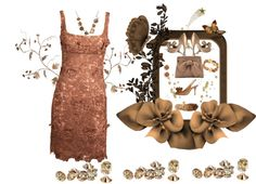 """""""PERFUMES ARE THE FEELINGS OF FLOWERS."""" by figenozkilic on Polyvore"""