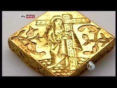 3 year old James Hyatt treasure hunter finds 4 Million in the UK