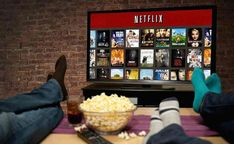 Netflix begins a recommended television program featuring TVs from LG, Sharp and others. You can now get recommendations from Netflix on which TV to buy if you're looking for one and which ones are best for streaming Netflix. Netflix Codes, It Netflix, Netflix Instant, Netflix Hacks, Good Movies On Netflix, Watch Netflix, Netflix And Chill, Shows On Netflix, Movies To Watch