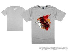 Fox Tees Appreal Short T Shirts 24|only US$27.00 - follow me to pick up couopons.