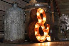 Символы с лампочками.Ночники.Буквы с лампочками.Ретробуквы.Вывески. Instagram:craft_and_lamp