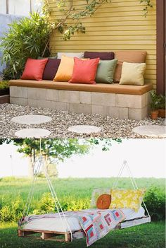 Diy Furniture Projects Around The Home
