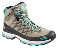 Just ordered these hiking boots!! : The North Face Wreck Mid Gtx Xcr Gore-tex Waterproof Hiking Boots For Ladies