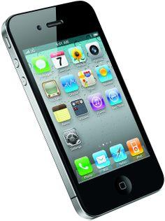 Iphone 4, Apple Iphone, Activities, History, Historia