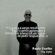 41 Best Walter Riso / Paulo Coelho images | Paulo coelho, Quotes