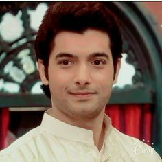 Of all the Indian TV serial actors, Sharad Malhotra, the ...