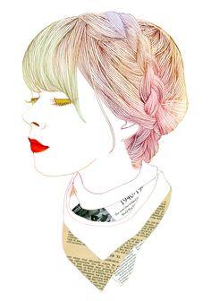 Hajin Bae aka Soulist Aurora