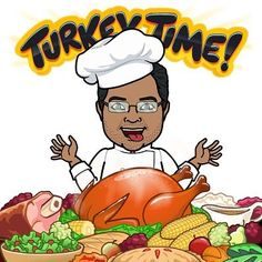 Happy Thanksgiving to all my family and friends. Happy Thanksgiving, My Family, Ronald Mcdonald, Blessed, Thankful, Instagram Posts, Character, Friends, Happy Thanksgiving Day