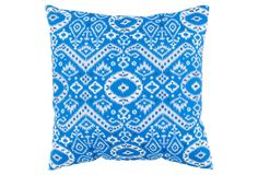 Bandana-Inspired pillow: http://www.stylemepretty.com/living/2015/06/30/18-patriotic-party-goods-worthy-of-a-4th-of-july-celebration/