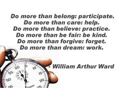 More Arthur Wellesley Quotes. William Arthur Ward Quotes. Follow us.Follow