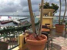 Sheraton Old San Juan