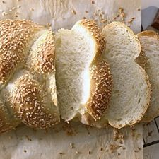 Italian Bread 101: King Arthur Flour. Not only does King Arthur have the best flour, but their recipes have never done me wrong.