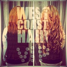WEST COAST HAIR® offers safe hair extensions and beautiful results everytime! Experience the best of the best! #hairextensions #longhair #curly #mpls #beforeandafter #results