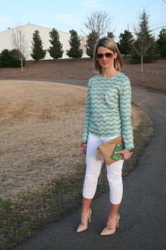personal fashion blogger  { www.shotgunsandseashells.com }