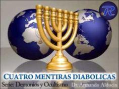 Armando Alducin - d04 Cuatro mentiras diabolicas