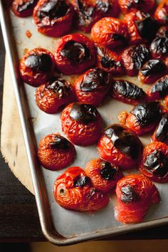 Fire roasted tomato recipe for canning