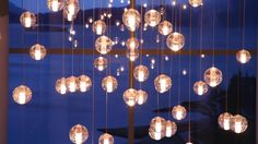 lichtjes zoals in de singel Bocci 14 series