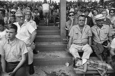 Little League World Series, Lamade Stadium, Williamsport, Pennsylvania, August 26, 1970