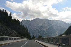 Droga pod Mangart - najwyższa droga Słowenii - places2visit.pl Mountains, Nature, Travel, Naturaleza, Viajes, Destinations, Traveling, Trips, Nature Illustration