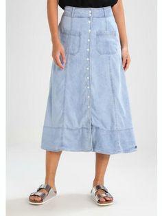Waist Skirt, Midi Skirt, High Waisted Skirt, Shirt Dress, Skirts, Dresses, Summer, Fashion, Vestidos