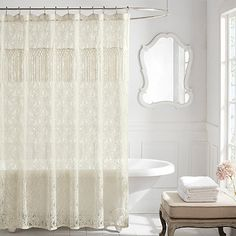 LaMont Home™ Everly Shower Curtain