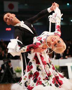 Donatas Vezelis and Lina Chatkeviciute ❤️