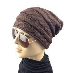 $2.90 (Buy here: https://alitems.com/g/1e8d114494ebda23ff8b16525dc3e8/?i=5&ulp=https%3A%2F%2Fwww.aliexpress.com%2Fitem%2FHOT-Women-Mens-Winter-Caps-Twist-Snap-Back-homme-Beanies-Hat-Knit-Hip-Hop-Sport-Warm%2F32701954671.html ) HOT Women Mens Winter Caps Twist Snap Back homme Beanies Hat Knit Hip Hop Sport Warm Ski Cap touca feminina gorros de lana W5 for just $2.90