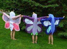 - Butterfly Wings Tutorial