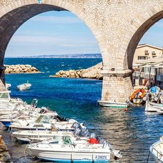 There's a cultural and colorful renaissance happening in #Marseilles, #France.