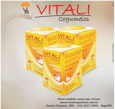 Vitali Cogumelos - O Cogumelo do Sol com mais vitaminas, proteínas, sais minerais e com concentrações recordes em Beta Glucana.