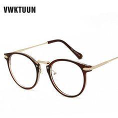9967170ea90 VWKTUUN TR Frame Glasses Frame Men Women Myopia Eyeglasses Spectacle.  Titanium GlassesTransparentSpecsFashion WomenMens Glasses FramesBinoculars Optical ...