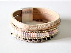 bracelet-multi-tours-cuir-tendance-2017-2