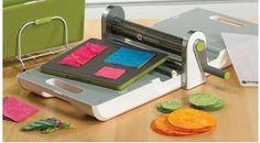 Máquina de Corte de Tecidos ACCUQUILT GO - Tradicional Grande Promocao!