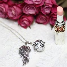 Angel Wings, Shop Now, Pendant Necklace, Sterling Silver, My Style, Instagram Posts, Ireland, How To Make, Jewellery