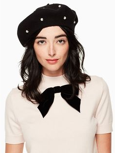 2dd2eff78900e 21 Best Top 10 embroidered beret hat for women images