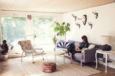 Lovely livingroom | Brita Zackari